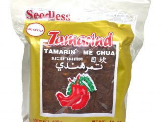 TAMARIND PASTE (WITH SEED / SEEDLESS)