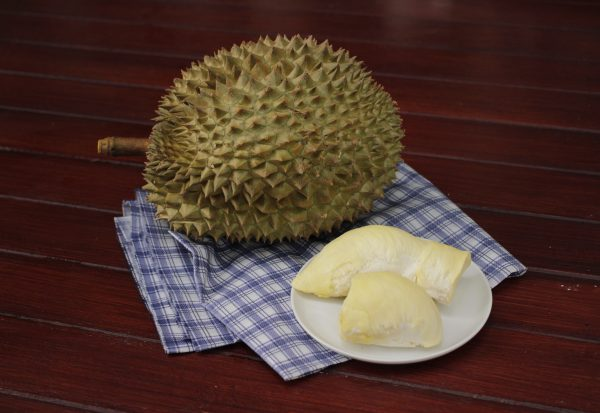 MONTHONG WHOLE DURIAN